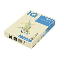 IQ Color Copier paper - A4 - 80GSM Vanilla (BE66)