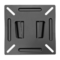 12-24 Inch LCD LED Plasma Monitor TV LCD Screen Computer Wall Mount Bracket TV Support