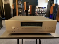 Accuphase DP-550 sacd/cd player