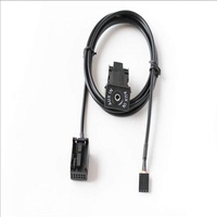 PKPNS for Toyota CD player USB cable
