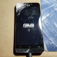 故障手機/破屏 ASUS ZenFone GO Z00VD /零件機