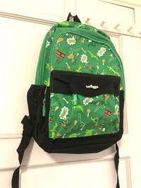 New! Smiggles Kids backpack