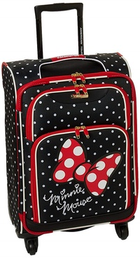 American+Tourister American Tourister Mickey Mouse Pants
