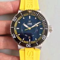【俪雅軒】RIS 豪利時 Aquis Depth Gauge 深度測量潛水錶-重返深海