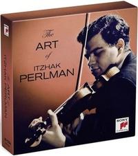 帕爾曼的藝術 / 帕爾曼 (10CD)