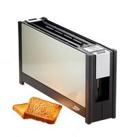 【德國原裝ritter】volcano 5 晶湛強化玻璃烤麵包機