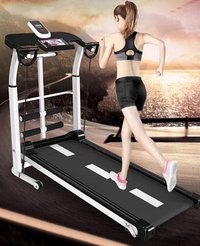 🚚 Foldable BNIB Treadmill at LOWEST PRICE