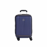DELSEY+Paris Delsey Helium Shadow 3.0 International Carry-On Expandable Spinner Suiter Trolley