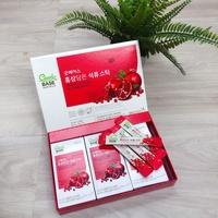韓國正官庄紅石榴口服液 10ML 現貨