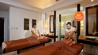 Cense Spa Experience by SPA Cenvaree Centara Hotel Hat Yai