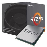 AMD Ryzen 5 -2600X 3.6GHz 六核心 (R5-2600X) CPU 中央處理器