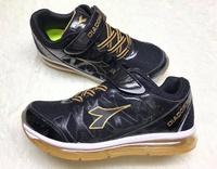 【Jolove】DIADORA狄亞多納童鞋/彈性大氣墊運動鞋5630