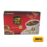 【G7】即溶黑咖啡