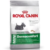 Royal Canin Dermacomfort Mini Dry Dog Food
