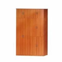 [Furniture Ambassador] Bourne Open Door Wardrobe