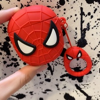 現貨👉🏻蜘蛛人 AirPods 耳機保護套