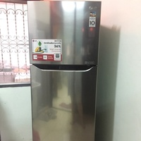 ตู้เย็น LG 2 ประตู มือสอง