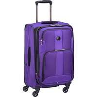 Delsey Sky Max 20.5 Expandable Spinner Carry-On Luggage