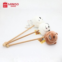 Miniso We Bare Bears - Massage Hammer