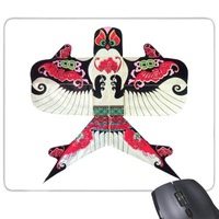 Kite Traditional Chinese Culture Pattern Non-Slip Rubber Mousepad Game Office Mouse Pad Gift - intl