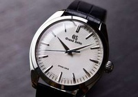 [SOLD OUT] Grand Seiko Spring Drive SBGY003 Limited Edition 700Pcs