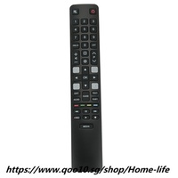 RC802N YMI1  Remote Control fit for TCL TV l49p3cfs