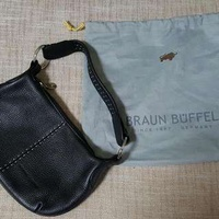 Braun Buffel Small Shoulder Bag