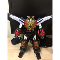 合售 超合金魂 GX-68 GX-69 勇者王 凱牙 高魯帝 鐵槌