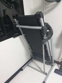 Used AIBI foldable Treadmill