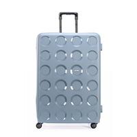 Lojel Vita Upright Spinner Luggage, Steel Blue - intl