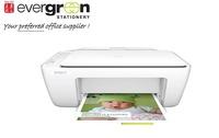 HP DeskJet 2130 All-in-One Printer (F5S28A)