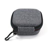 便攜式拉鍊袋防塵/防震硬質保護套三星Galaxy Buds收納袋