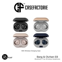 Bang Olufsen E8 2.0 Bluetooth True Wireless Earphones with Wireless Charging Case