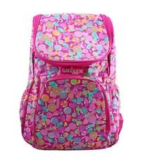 ✈Smiggle Backpack กระเป๋าสะพายหลัง กระเป๋านักเรียน ของแท้ มีหลายแบบ smiggle จาก AUD 17 นิ้ว