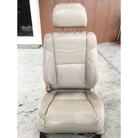 中華三菱MITSUBISHI@菱帥~LANCER~左前(駕駛座)座椅~全新原廠件~米色皮~電動座椅