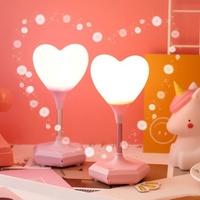 愛心氣球燈