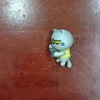 【ibook.tw】貓爪抓杯緣子@限量隱藏版@單售