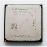 熊專業★ 缺貨中 AMD Phenom II X6 1035T HDT35TWFK6DGR 六核 95W J201 ◎
