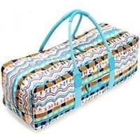 FODOKO Extra Large Yoga Mat Bag for 26 Yoga Thick Mats -Gym Travel Hiking Biking