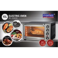 MORRIES 45L ELECTRIC OVEN MS 450EOV