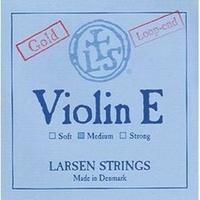 ☆-Larsen violin string小提琴弦