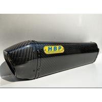 【優購愛馬】HBP H1 六角排氣管 SMAX FORCE 勁戰 四代勁戰 五代勁戰 雷霆S JETS G6 BWSR
