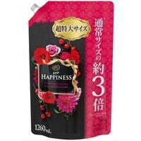 P & G Lenoir 幸福 Teck & 櫻桃筆芯的巨無霸大小柔軟劑 1260 毫升 (4902430699280) Himeji Distribution Center