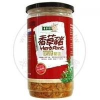 健康肉鬆 (220g / 罐 )–香草豬