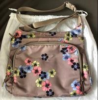 🚚 Tumi Sling Bag