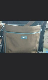 BRAUN BUFFEL GERMANY SLING BAG