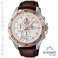 Casio Edifice EFR-547L-7A Super Illuminator Men's Watch / EFR-547L-7AV