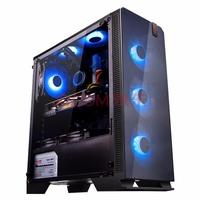 雷火知歌AMD 3900X/2700/P2000设计师电脑主机图形工作站3D建模渲染影视后期组装台式 进阶配置