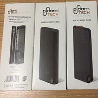 全新 ploom tech 原廠 新手包 組合 硬殼 保護套 收納盒 盒子 外殼 日本 代買代購