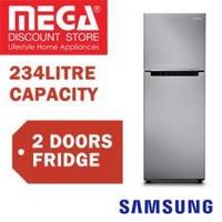 Samsung Rt22Farad 234L 2 Doors Refrigerator / Fridge